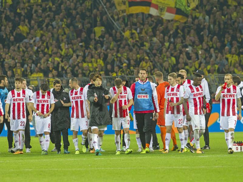 Von Europa ins Unterhaus: Kölns Weg in die 2. Liga