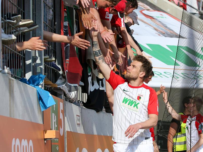 Das Zuschauer-Ranking der Bundesliga