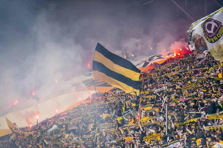 DFB-Strafen: Diese 20 Klubs mussten am meisten zahlen
