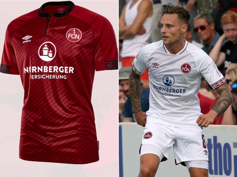 Das sind die Bundesliga-Trikots für die Saison 2018/19
