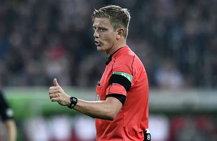 Das sind die Bundesliga-Referees 2018/19