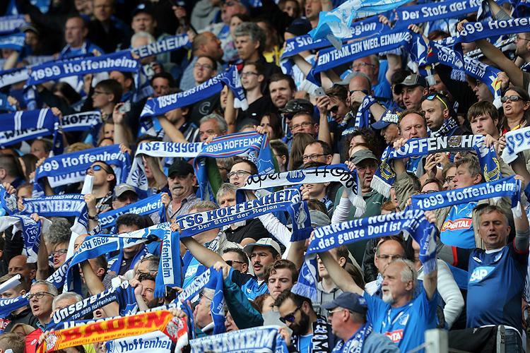 Dauerkartenpreise: Das Ranking der Bundesligisten