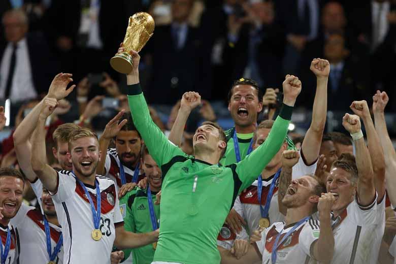Fünf noch aktiv: Die Deutschen mit den meisten Titeln