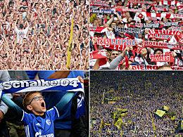 Das Mitglieder-Ranking der Bundesliga - und wo der HSV stünde