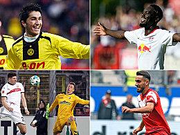 Neuer vor Rekord-Jubiläum - Gomez besser als Freiburg