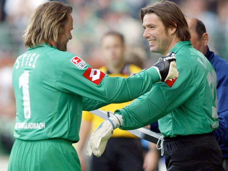 Pizarro ist Achter: Älteste Spieler der Bundesliga-Geschichte