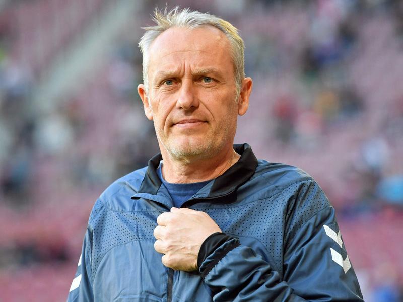 Bundesliga-Ranking: VfB hat den größten Trainer-Verschleiß