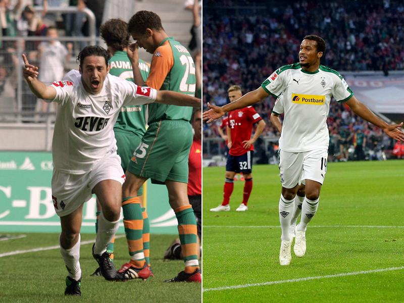 Bundesliga-Parallelen: Favre wie Bosz, Kovac wie van Gaal