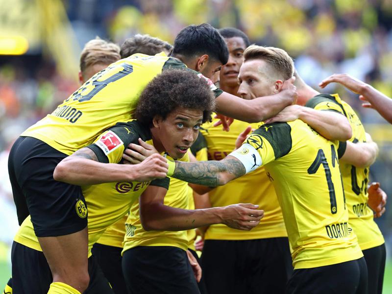 Wo Dortmund besser ist als Bayern - und andersrum