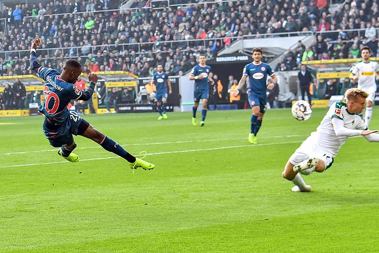 Das sind die besten Neuzugänge in der Bundesliga