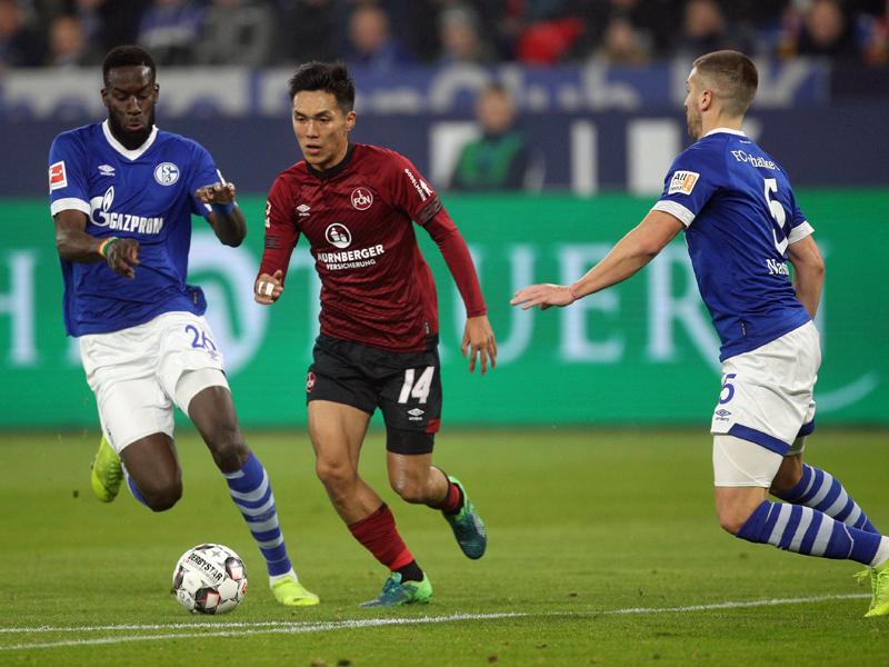 BVB ist fast in jeder Statistik besser als Schalke