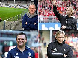 Streich rückt vor: Trainerdynastien in Deutschland