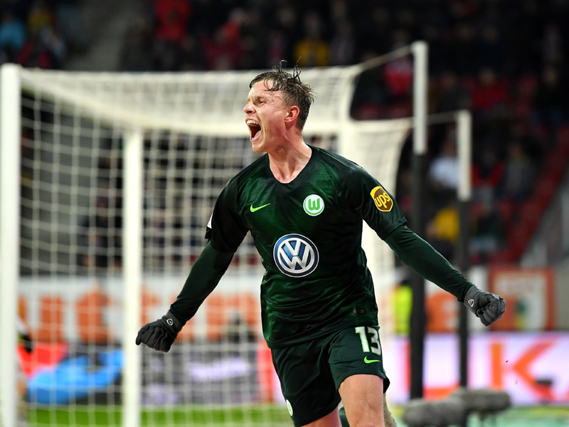 Reus thront an der Spitze, Havertz erstaunt