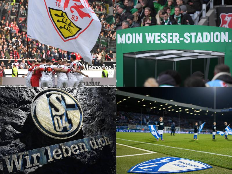 Negativrekord droht: Zieht Stuttgart mit dem HSV gleich? | Bundesliga - kicker