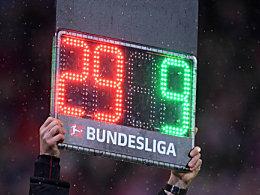 Das sind die Zugänge der Bundesligisten | Bundesliga - kicker