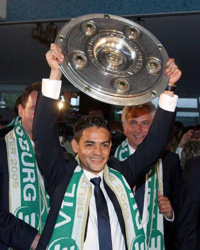 Josué (VfL Wolfsburg)
