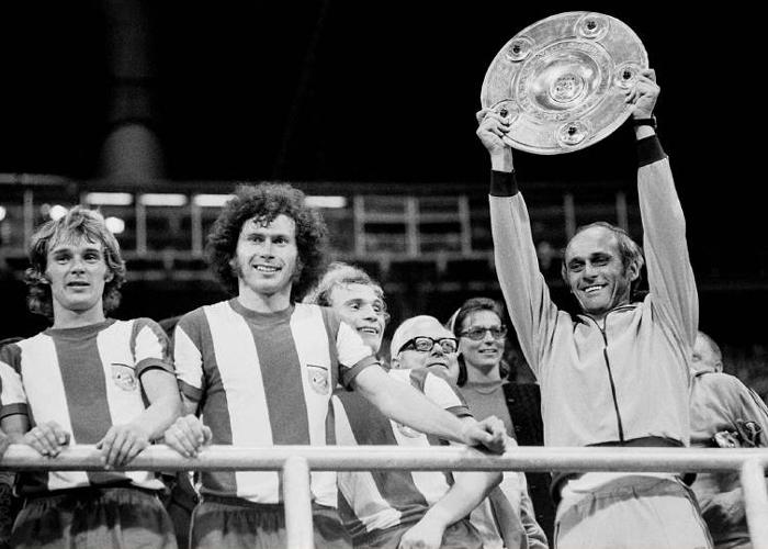 Deutscher Meister 1972
