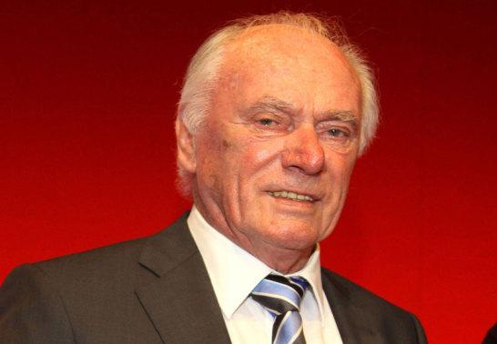 Udo Lattek 2012