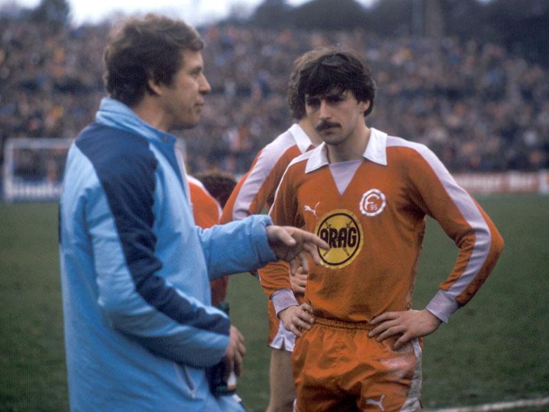 1979: Klaus Allofs (Fortuna Düsseldorf) - 22 Tore