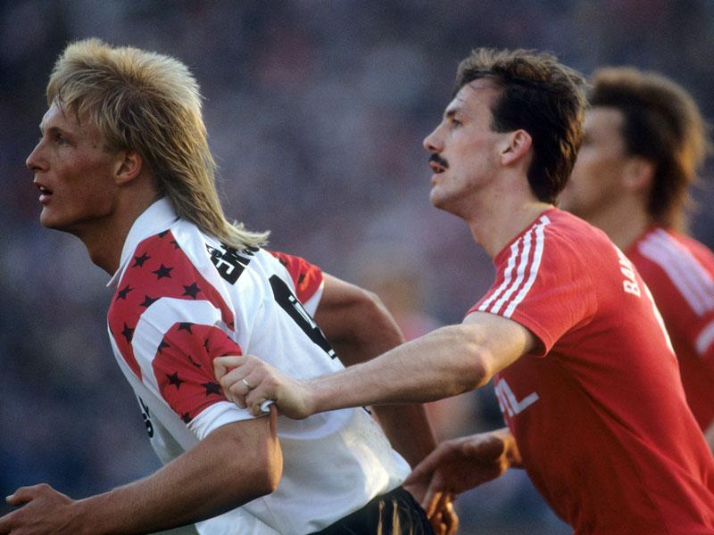 1990: Jörn Andersen (Eintracht Frankfurt) - 18 Tore