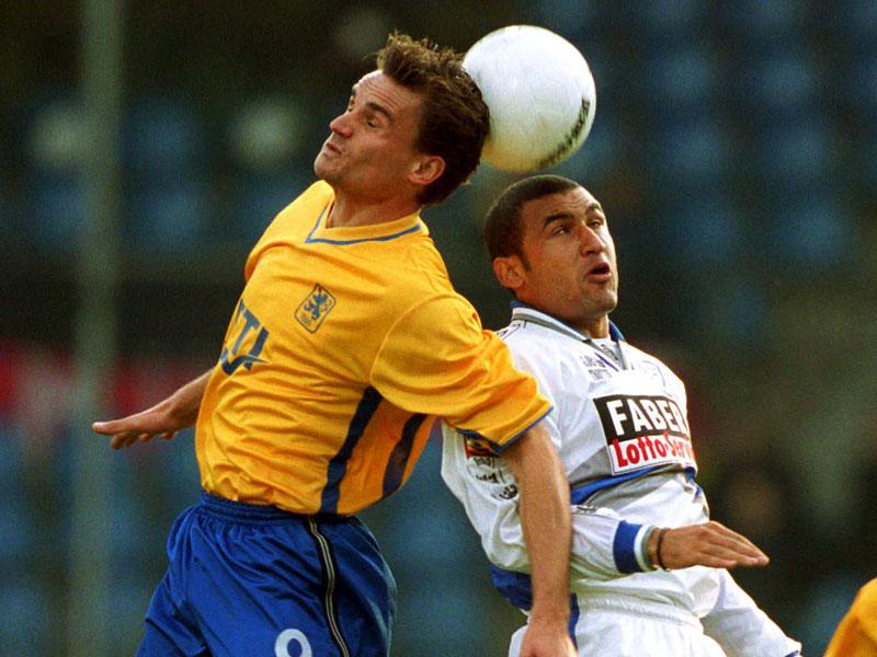 2000: Martin Max (1860 München) - 19 Tore