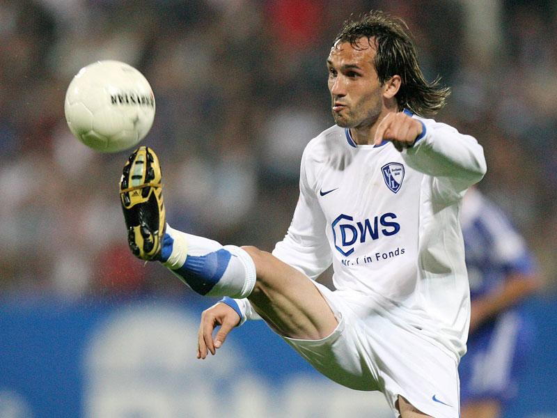 2007: Theofanis Gekas (VfL Bochum) - 20 Tore