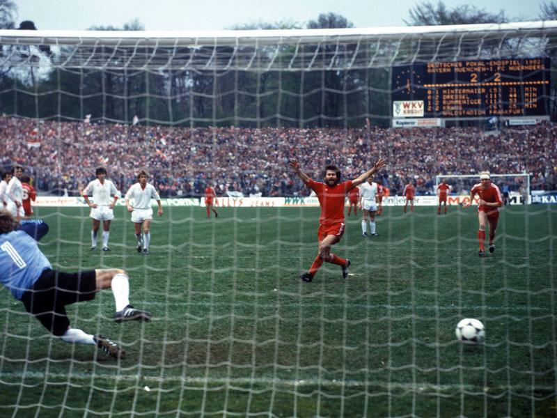 Derby-Zeit in Bayern: Phantomtor und Zaubermäuse