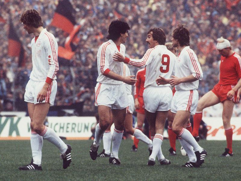 Derby-Zeit in Bayern: Phantomtor und Zauberm�use