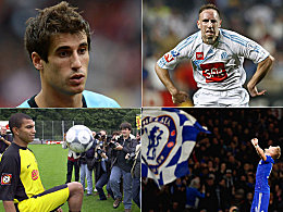 Vidal auf Rang drei: Die teuersten Eink�ufe der Liga