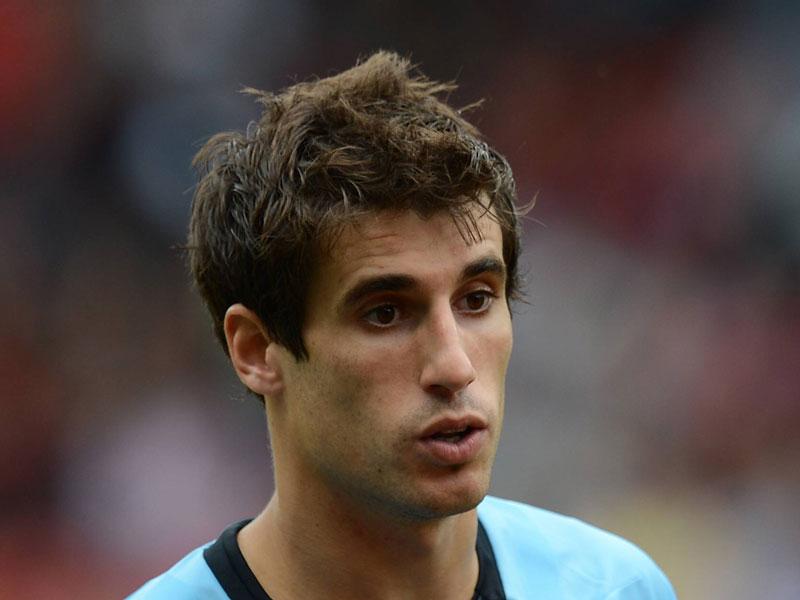 Javi Martinez - 40 Millionen Euro