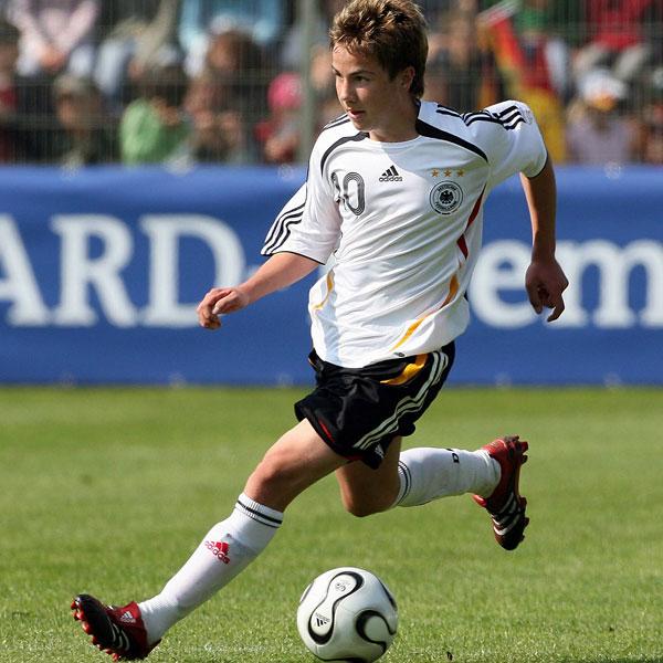WM-Held, Buhmann, R�ckkehrer: G�tzes Weg