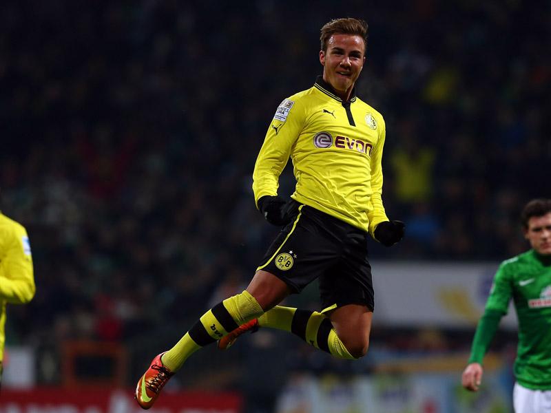Nach Pulisics Verlängerung: Die Vertragslaufzeiten der BVB-Stars