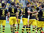Vertragslaufzeiten der BVB-Stars