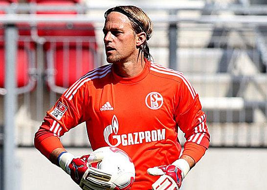 Gewinner: Timo Hildebrand (33)