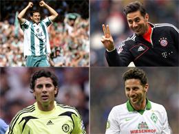 Liebling Pizarro wird 40: Seine Karriere, seine Rekorde