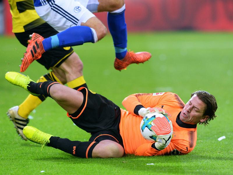 Dortmund gegen Schalke: Rekorde, Serien, Debüts