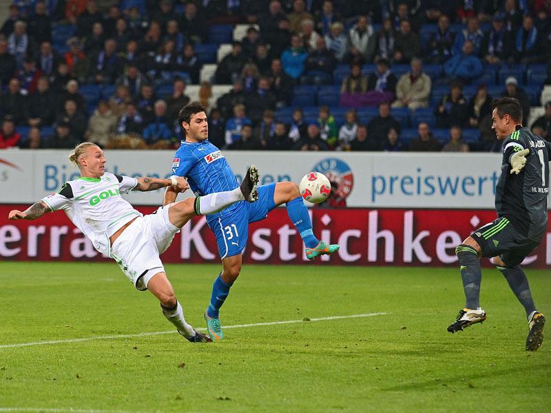 Zehn Cluberer wehren sich, SCF und VfB jubeln auswärts