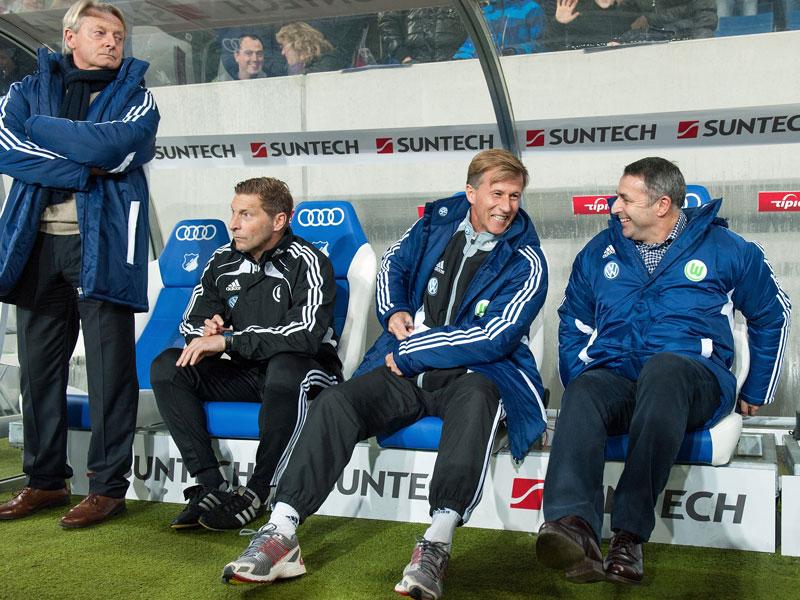 Zehn Cluberer wehren sich, SCF und VfB jubeln ausw�rts