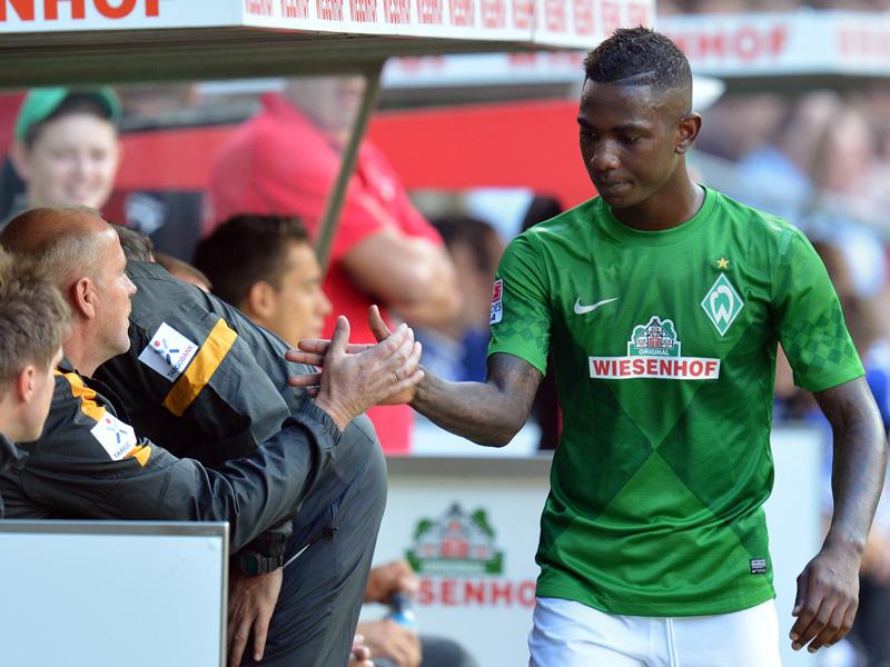 Eljero Elia (SV Werder Bremen)