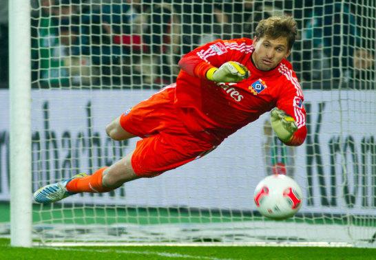 René Adler (Hamburger SV)