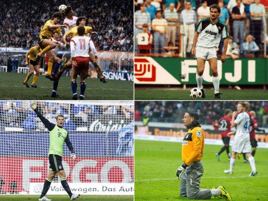 Auch der 21. Spieltag hat wieder ein paar Storys parat.