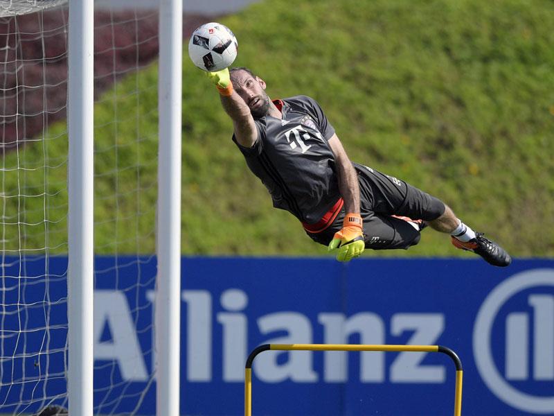 Die Vertragslaufzeiten der Bayern-Stars