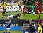 Die jüngsten Bundesliga-Debütanten der Geschichte
