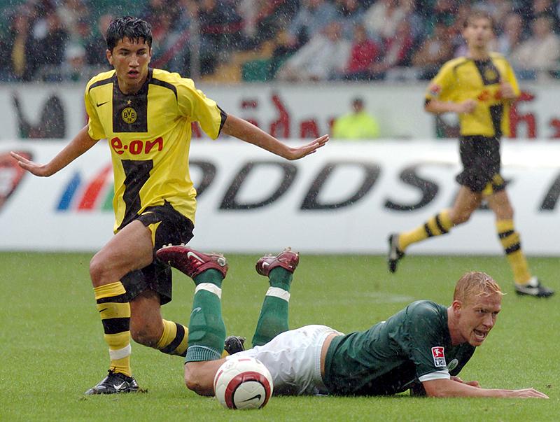 Neuer Fünfter: Die jüngsten Bundesliga-Debütanten