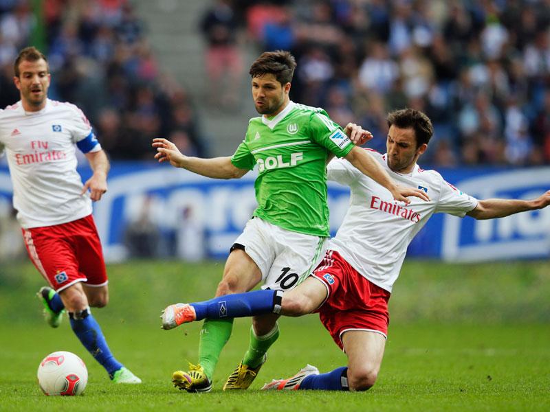 Badelj vs. Diego