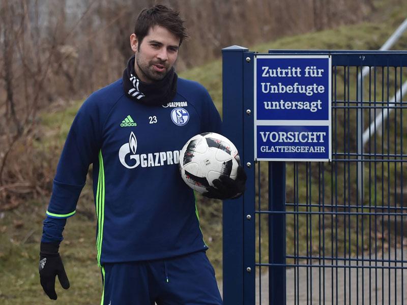 Caligiuri, Coke & Co.: Die Schalker Vertragslaufzeiten