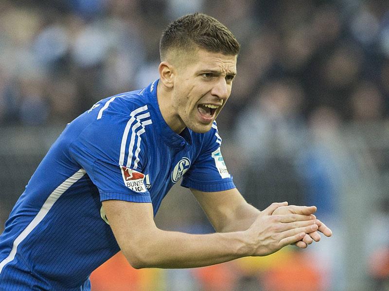 Die Vertragslaufzeiten der Schalke-Profis