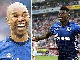 Die Schalker Vertragslaufzeiten