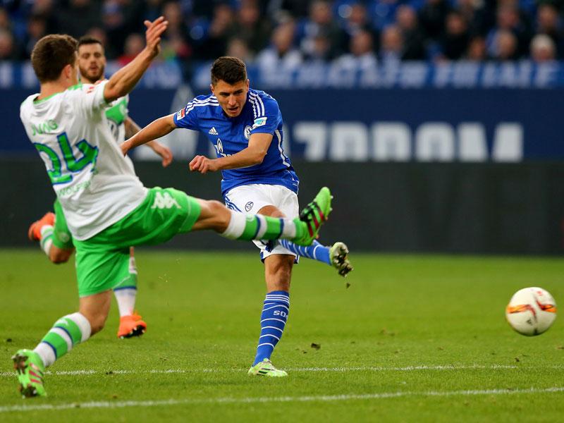 Die Vertragslaufzeiten der Schalke-Stars
