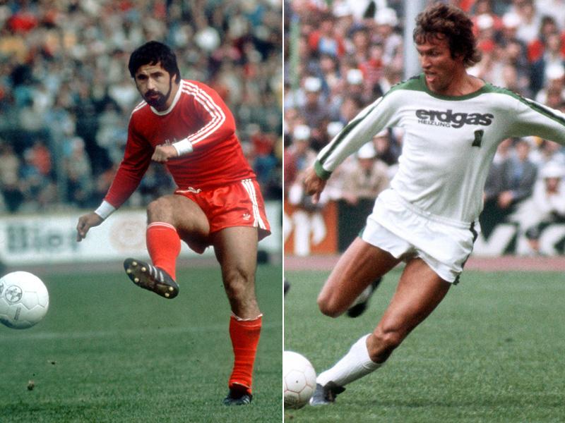 Bayern gegen Gladbach: Topspiel mit Tradition